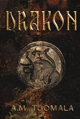 Drakon (Paperback)