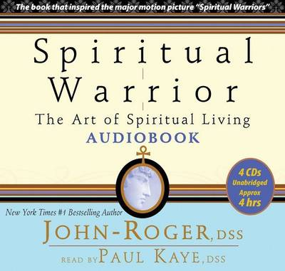 Spiritual Warrior: The Art of Spiritual Living (CD-Audio)