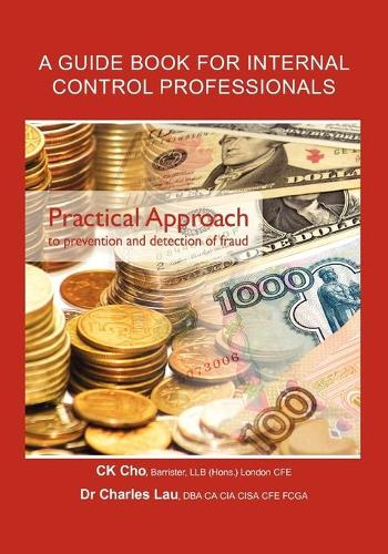 Practical Approach to Prevention and Detection of Fraud (Paperback)