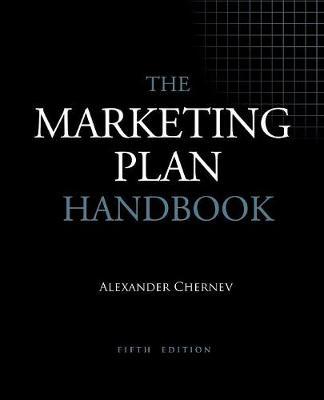 The Marketing Plan Handbook (Paperback)