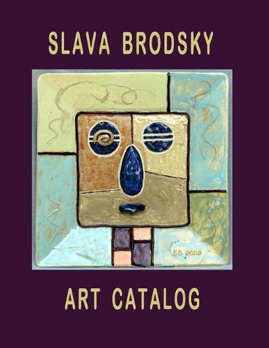 Art Catalog (Paperback)