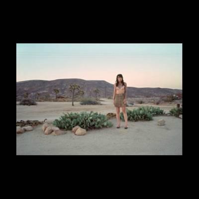Lisa Sarfati - She (Hardback)