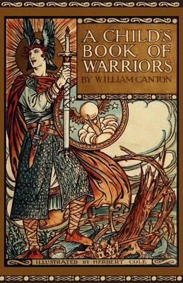 A Child's Book of Warriors (Paperback)