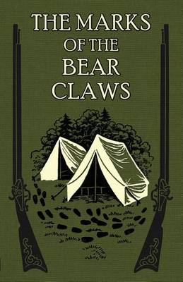 The Marks of the Bear Claws (Paperback)