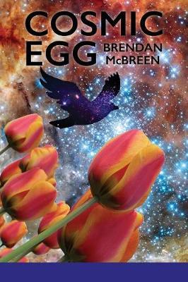 Cosmic Egg (Paperback)