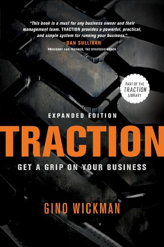 Traction: Get a Grip on Your Business (Hardback)
