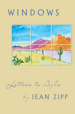 Windows: Letters to Ayla (Paperback)