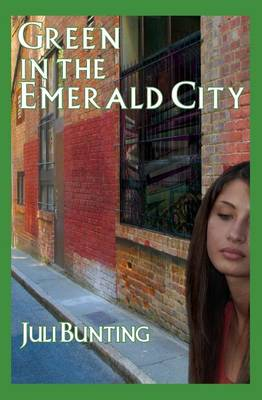 Green in the Emerald City (Paperback)
