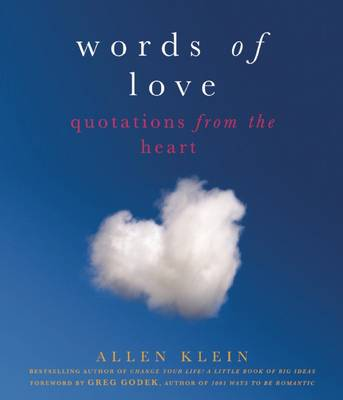 Words of Love: Quotations from the Heart (Paperback)
