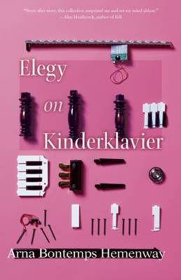 Elegy on Kinderklavier - Linda Bruckheimer Series in Kentucky Literature (Paperback)