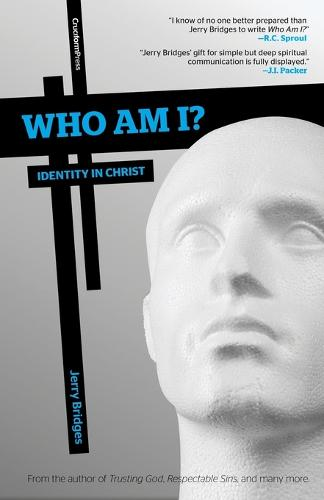 Who Am I?: Identity in Christ (Paperback)