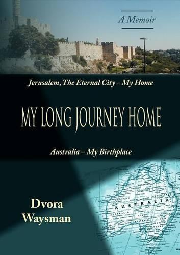 My Long Journey Home (Paperback)