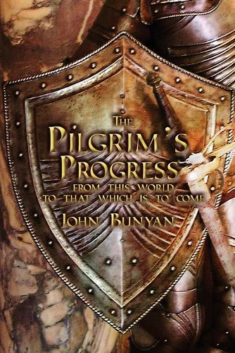 The Pilgrim's Progress: Both Parts and with Original Illustrations (Paperback)