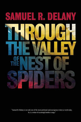 Through the Valley of the Nest of Spiders (Paperback)