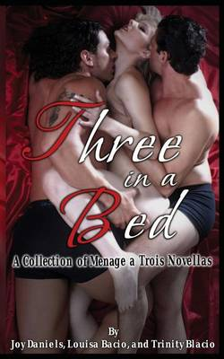 Three in a Bed (Paperback)