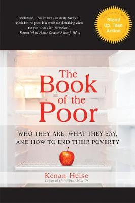 Book of the Poor (Paperback)