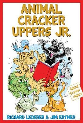 Animal Cracker Uppers Jr. (Paperback)