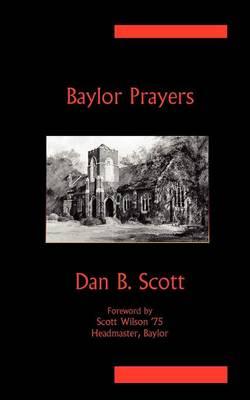 Baylor Prayers (Paperback)