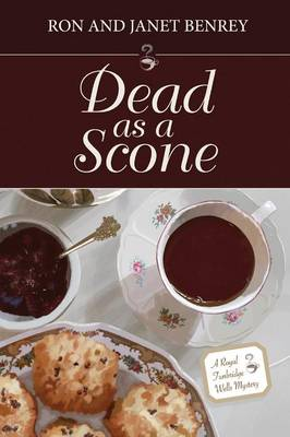 Dead as a Scone (Paperback)