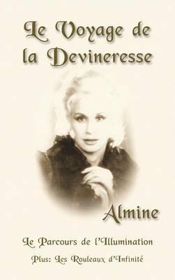 Le Voyage de La Devineresse (Hardback)