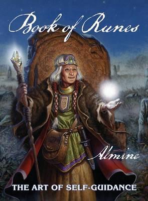 Book of Runes (Hardback)