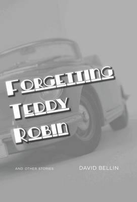 Forgetting Teddy Robin (Hardback)