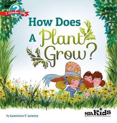 How Does a Plant Grow? (Paperback)