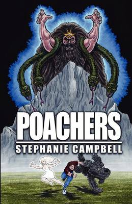 Poachers (Paperback)