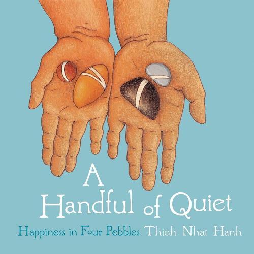 A Handful Of Quiet, A (Hardback)