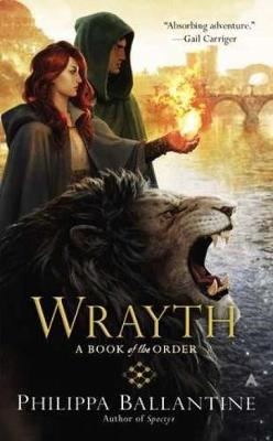 Wrayth: A Book of the Order (Paperback)