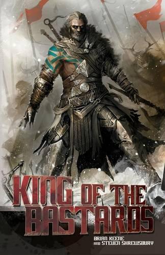 King of the Bastards (Paperback)