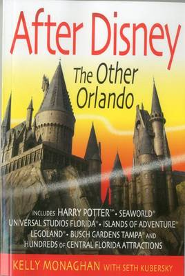 After Disney: The Other Orlando (Paperback)