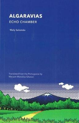 Algaravias: Echo Chamber (Paperback)