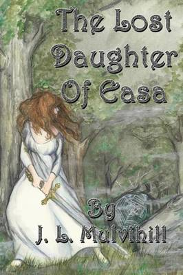 The Lost Daughter of Easa (Paperback)