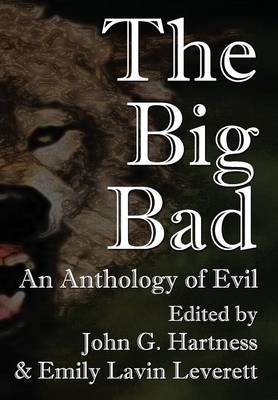 The Big Bad (Hardback)