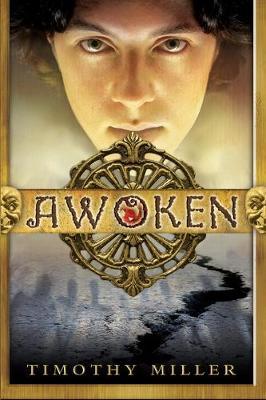Awoken (Paperback)