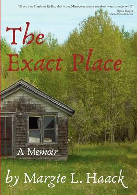 The Exact Place (Paperback)