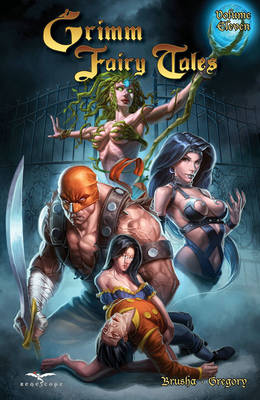 Grimm Fairy Tales Volume 11 (Paperback)