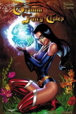 Grimm Fairy Tales Volume 12 (Paperback)