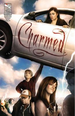 Charmed Season 9 Volume 4 (Paperback)