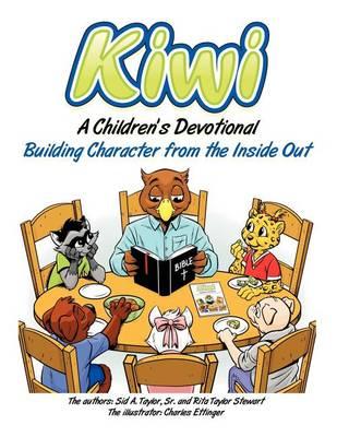 Kiwi: A Children's Devotional (Paperback)