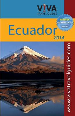 Viva Travel Guides Ecuador and Galapagos 2014 (Paperback)