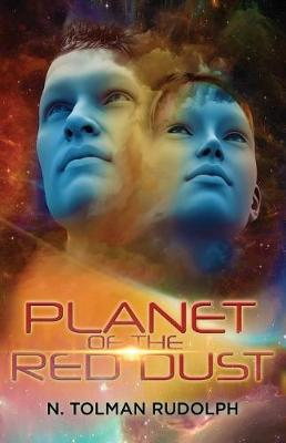 Planet of the Red Dust (Paperback)