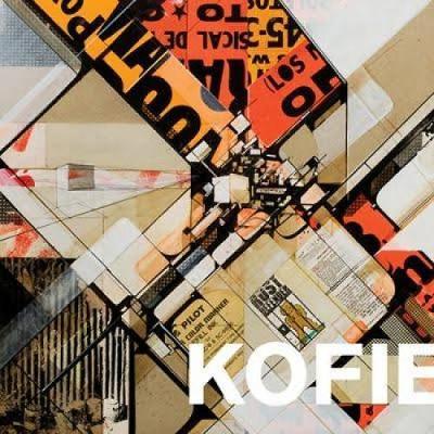 Kofie: Onward/Upward (Hardback)
