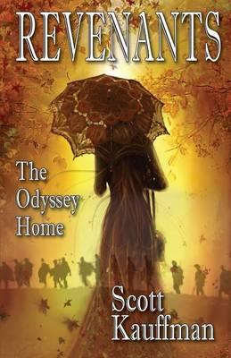 Revenants - The Odyssey Home (Paperback)