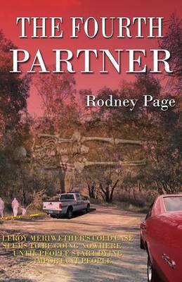 The Fourth Partner (Paperback)
