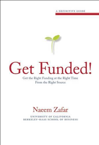 Get Funded! (Hardback)