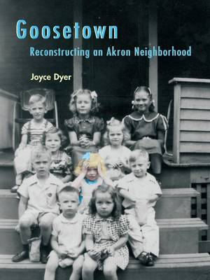 Goosetown: Reconstructing an Akron Neighborhood (Paperback)