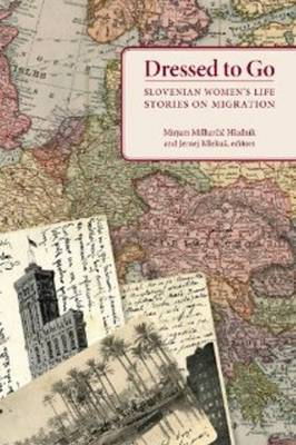 Going Places: Slovenian Women's Stories on Migration (Paperback)