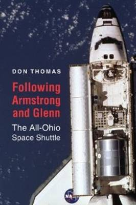 Orbit of Discovery: The All-Ohio Space Shuttle Mission (Hardback)